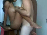 sexy indonesian maid fucked by white