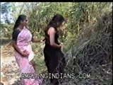 Desi Sex in Jungle - Amazing Indians